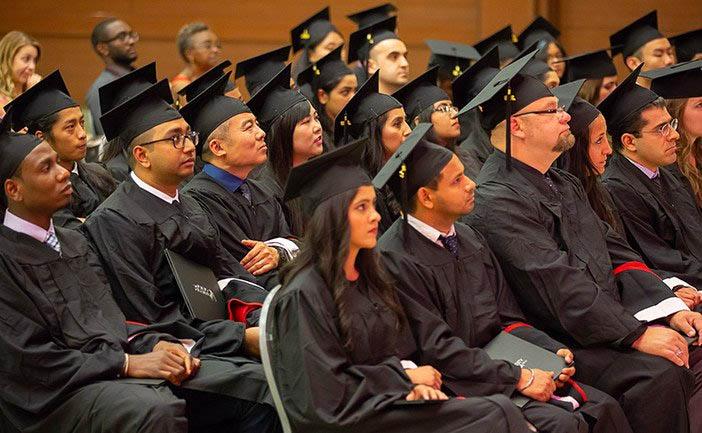UCW students 2018 graduating class
